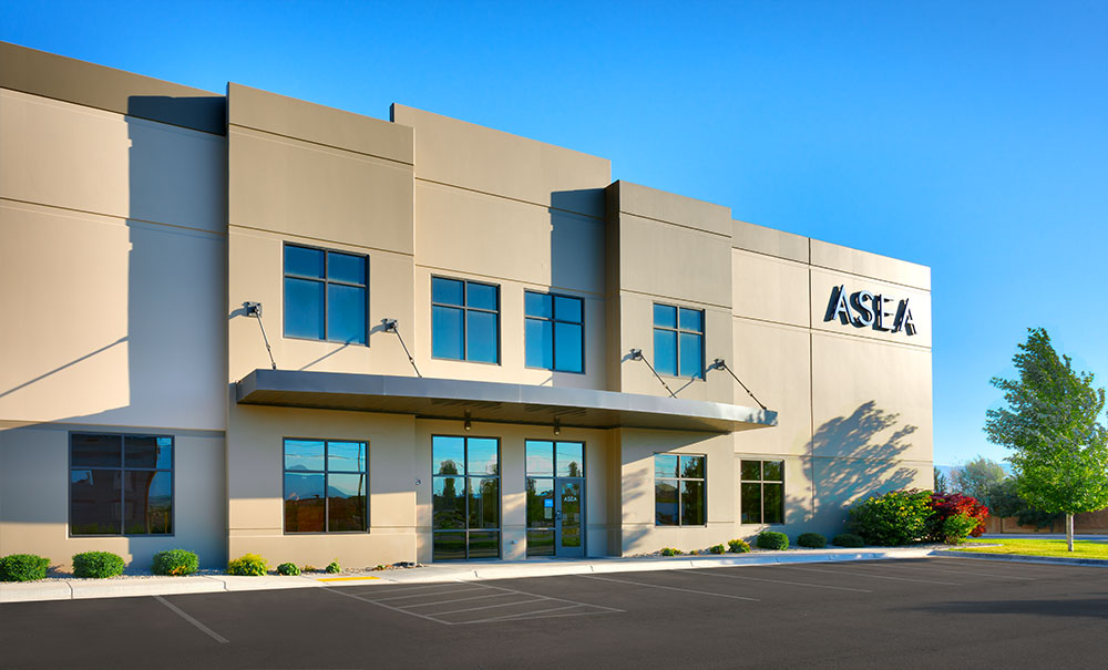 Utah-Commercial-Architecture-Weldon-Industries-Office-Warehouse