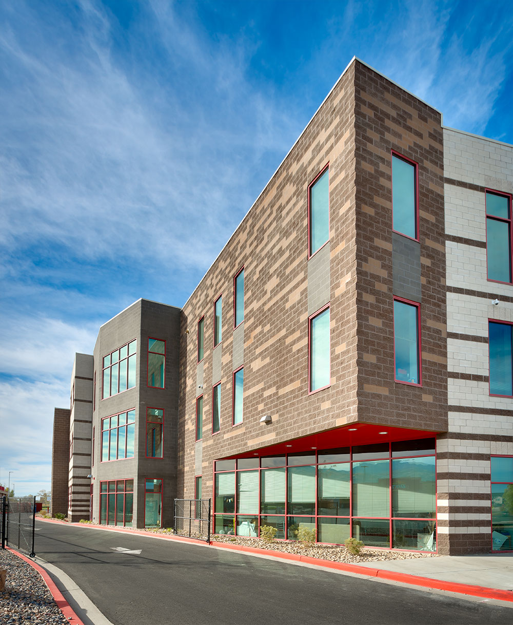 Spectrum-Acad-Charter-School-Autism-Utah-Architect