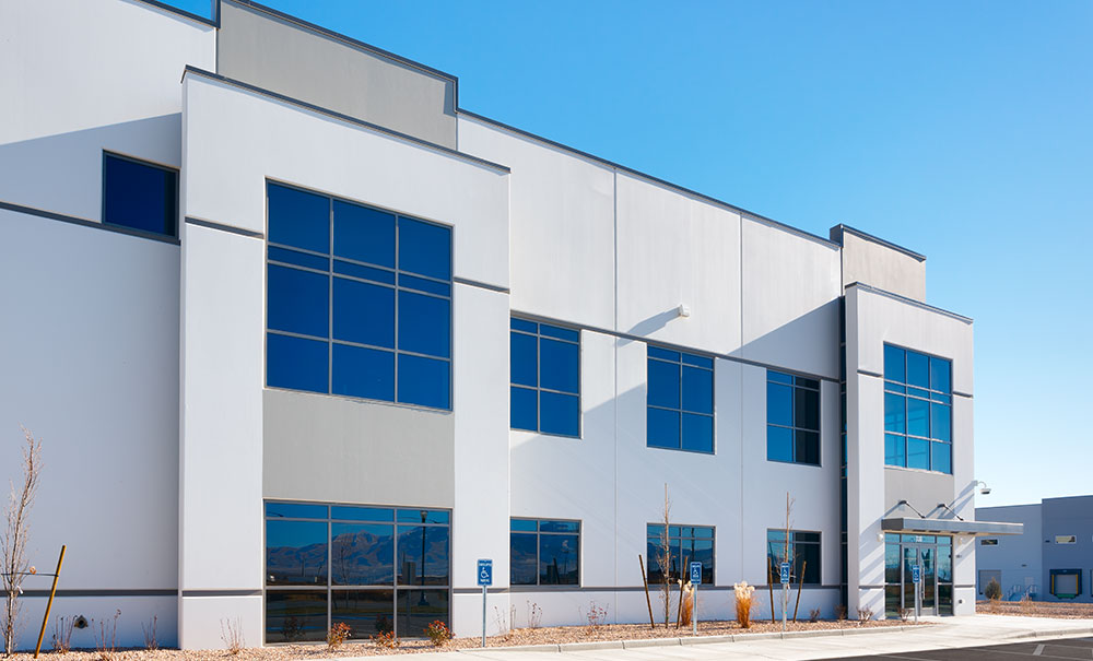 Industrial-Architect-National-Packaging-Warehouse-Utah
