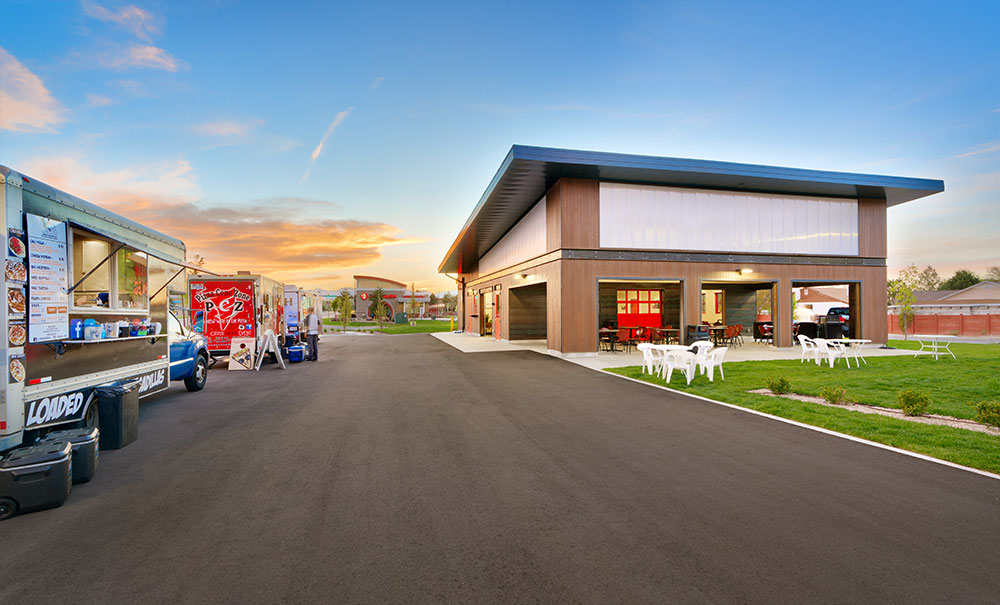 Food-Truck-Park-Architecture-South-Jordan-Utah-Architect
