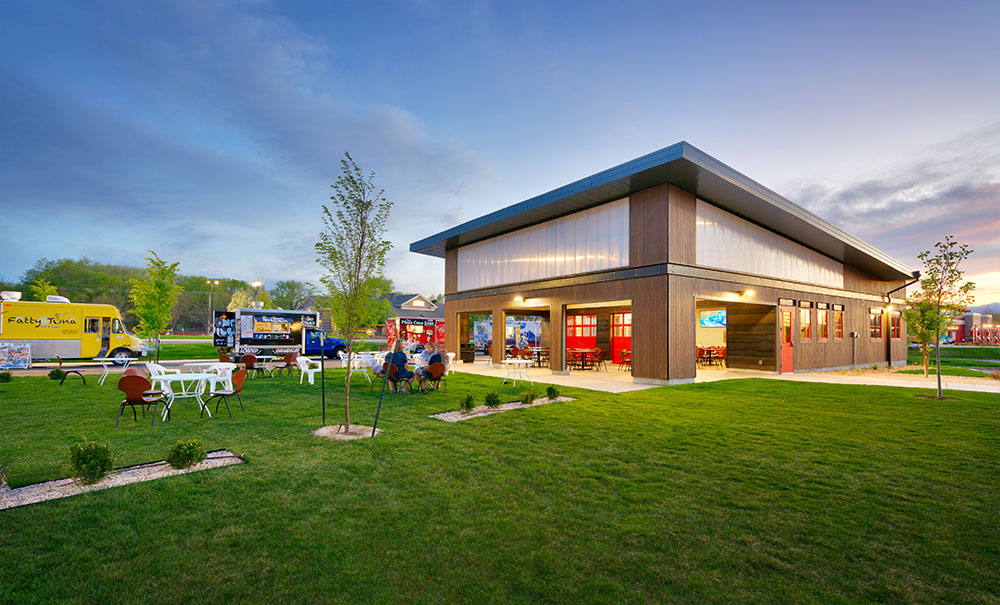 Retail-Architecture-Food-Truck-Park-South-Jordan-Utah