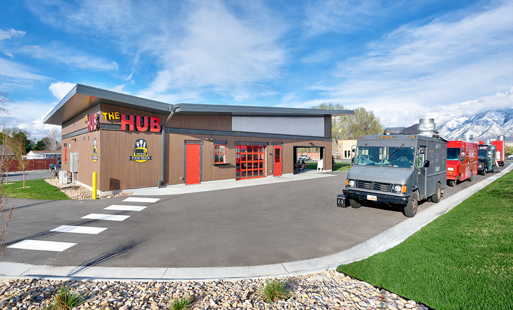 Utah-Food-Truck-Park-Architect-The-HUB-South-Jordan