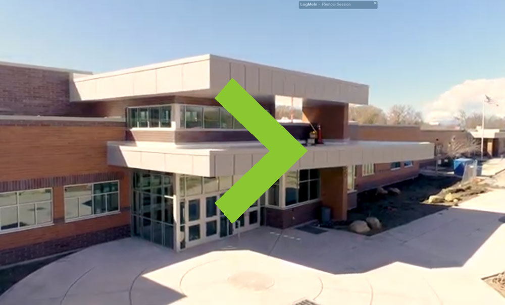 Greenwood-construction-drone-video-play