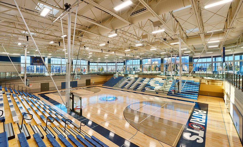 Athletic-Facility-American-Heritage-School-Utah-Architect