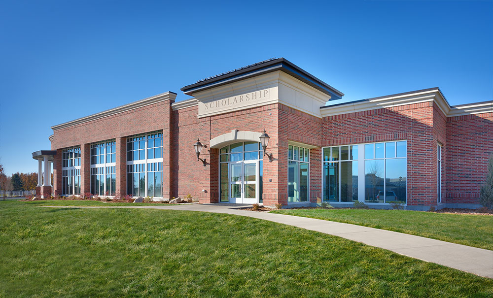 Athletic-Facility-Architecture-Utah-American-Heritage-High-School