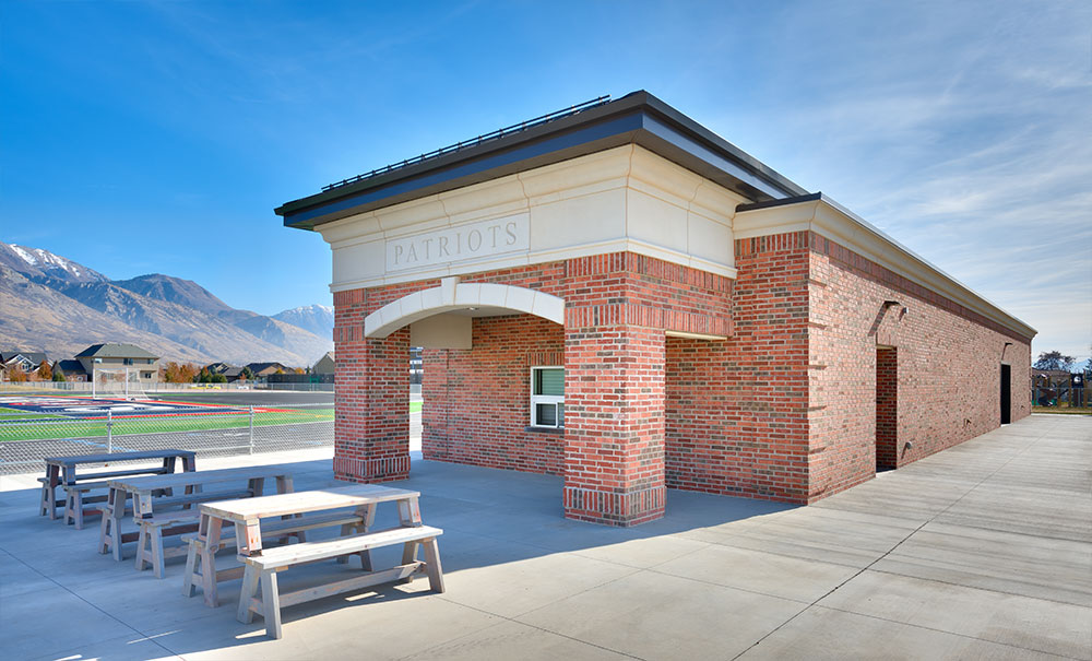 High-School-Atheltics-Facility-concessions-architect-Utah
