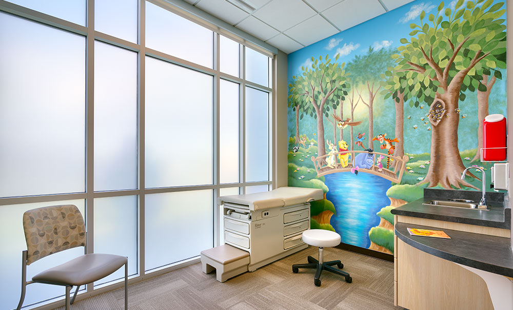 Pediatric-Clinic-Architecture-Utah-South-Jordan-Families-First