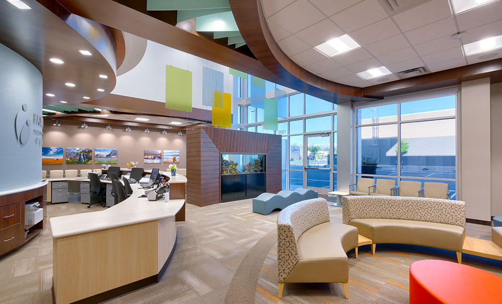 Pediatric-Office-Architecture-Utah-South-Jordan-MOB