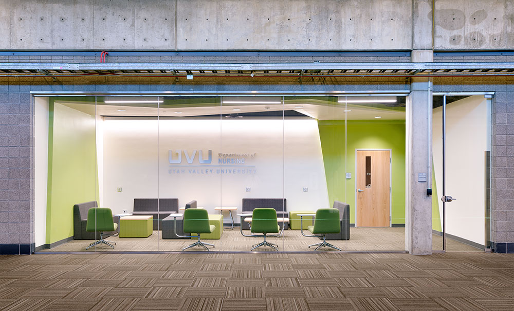 UVU-Nursing-School-Remodel-Architect-Utah-Orem