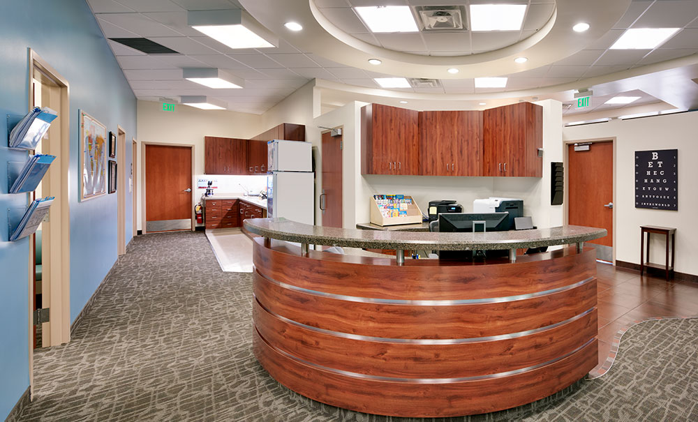 corporation-internal-clinic-architect-utah-us-synthetic