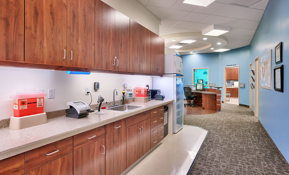 corporation-internal-clinic-architecture-utah-us-synthetic