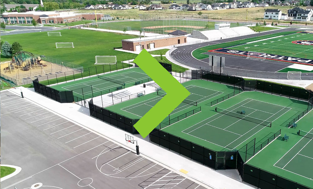 American-Heritage-Athletic-Facility-Outdoor-Drone-Play