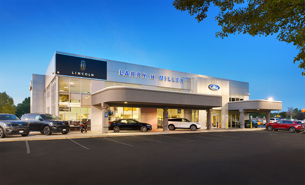 Larry-miller-ford-lincoln-provo-utah-auto-architect