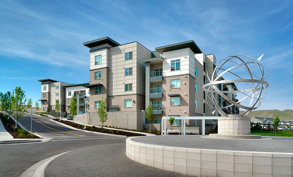 Rockpoint-apartments-bluffdale-utah-architect