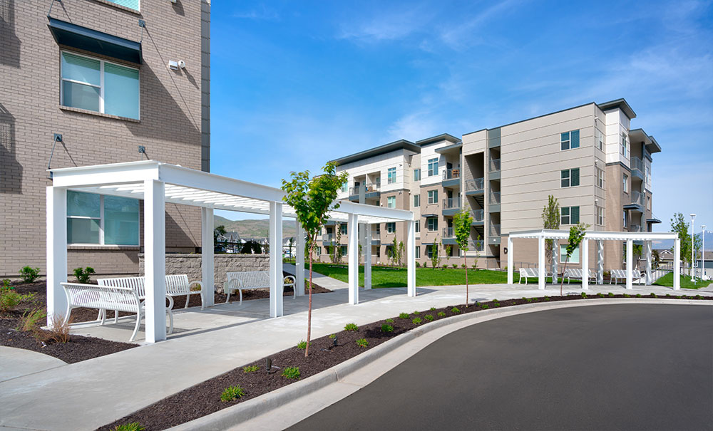 Rockpoint-apartments-bluffdale-utah-architecture
