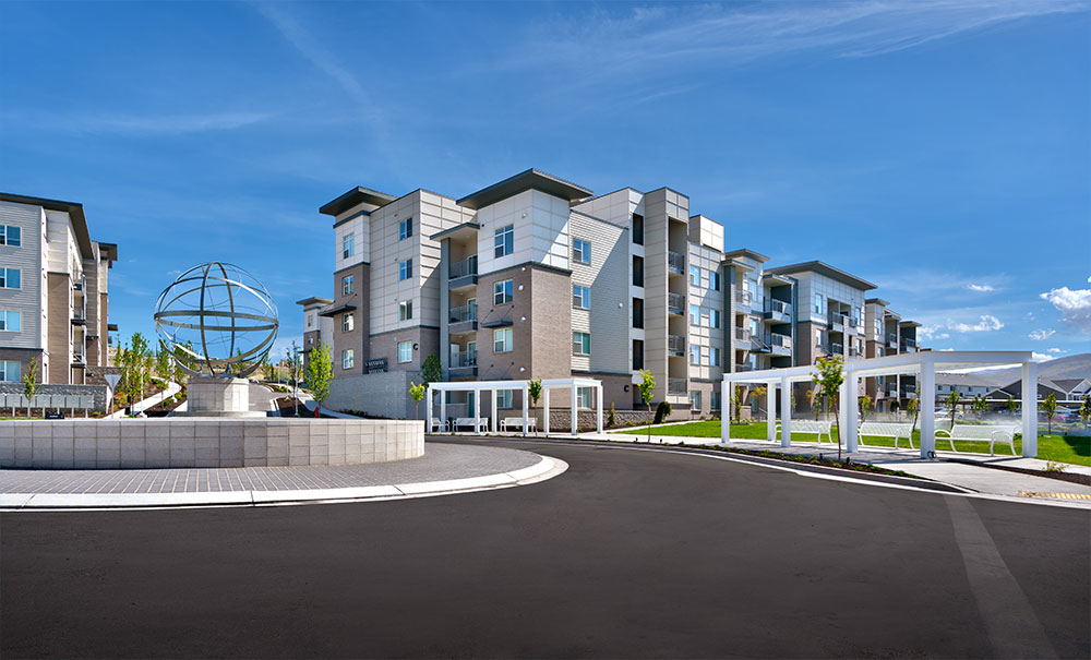 Rockpoint-apartments-utah-bluffdale-architecture