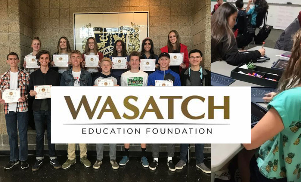 Wasatch-Education-Foundation