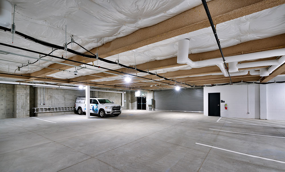 Commercial-Parking-Structure-Architect-Utah-Groove-Midvale