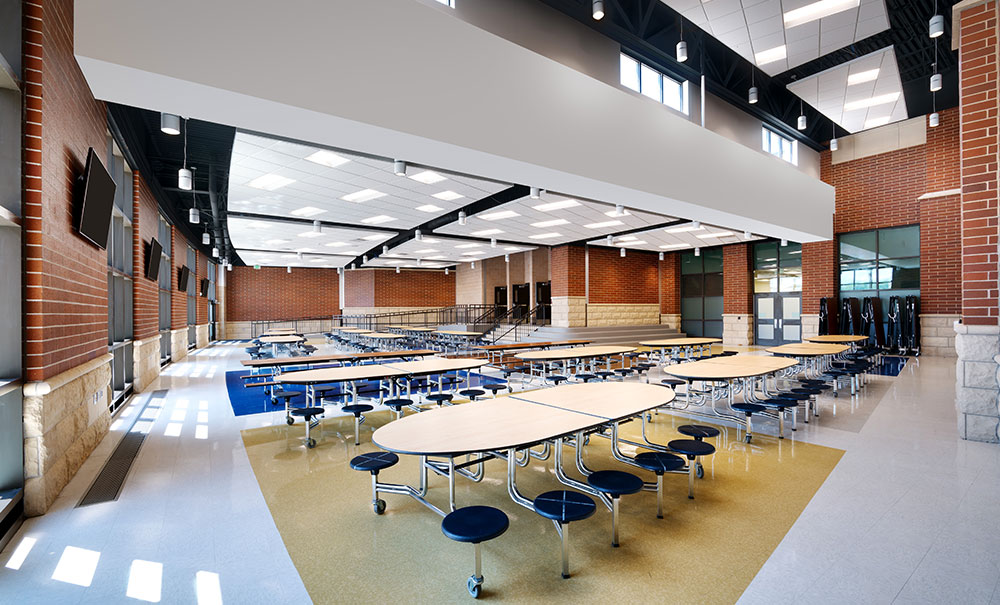 Canyons-School-District-Architecture-Corner-Canyon-High-School-Utah
